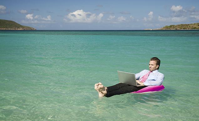 a los gerentes les corresponde vacaciones indemnizacion vacacional